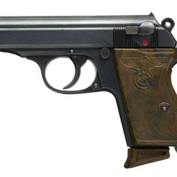 'Bond's Walther