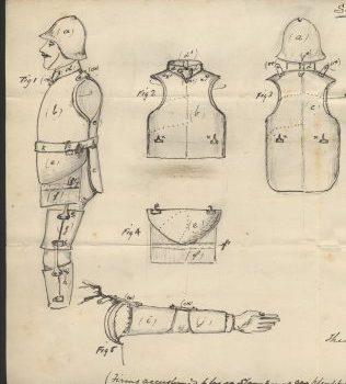 Sir Arthur Conan Doyle's campaign for better armour on the Western Front Part two