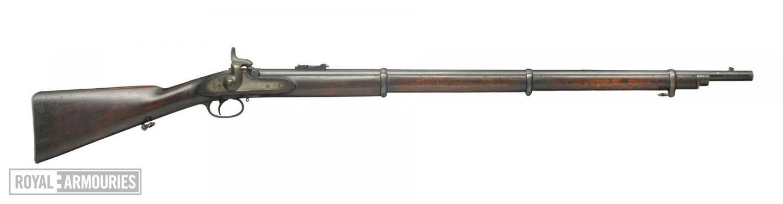 Whitworth rifle