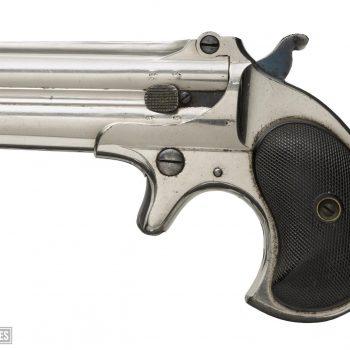'Wild West' guns
