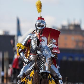 Tournament of King John III
