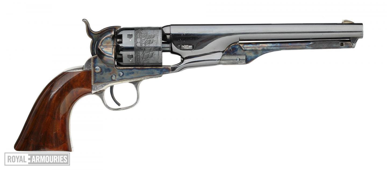 Colt Navy model 1861