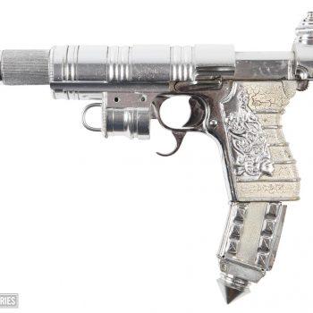 Guns in popular culture