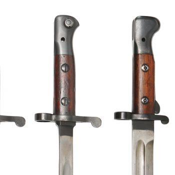 1907 pattern bayonet