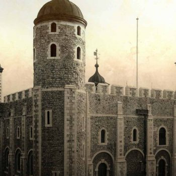 The history of the Royal Armouries collection