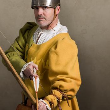 Tudors: the Battle of Flodden 1513