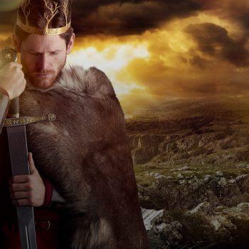 Legends: King Arthur