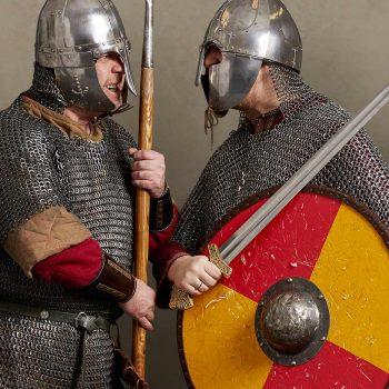 Saxon sagas