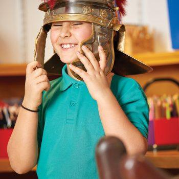 Romans and Celts