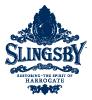 Slingsby - Restoring the spirits of Harrogate