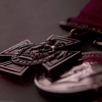 Victoria Crosses
