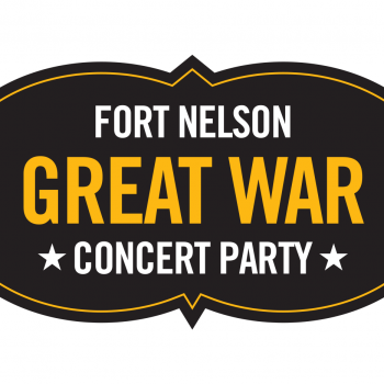 Great War concert party