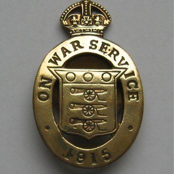 RSAF (Enfield)
