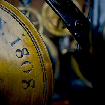 The Royal Small Arms Factory clock