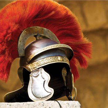 Invasion: Romans