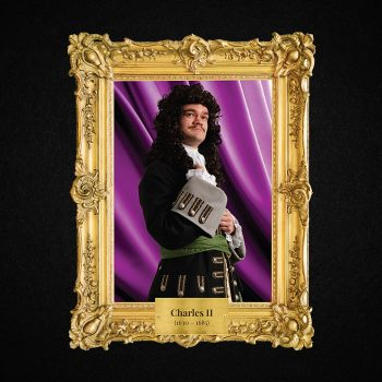 Monarchs - Charles II