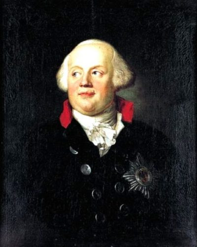 Frederick William II