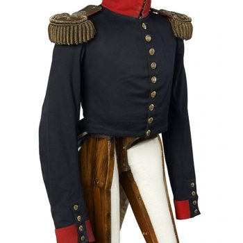Conserving the Duke of Wellington's uniform