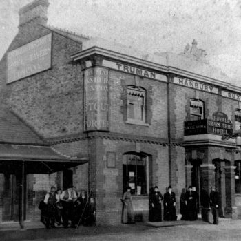Enfield's nationalised pubs