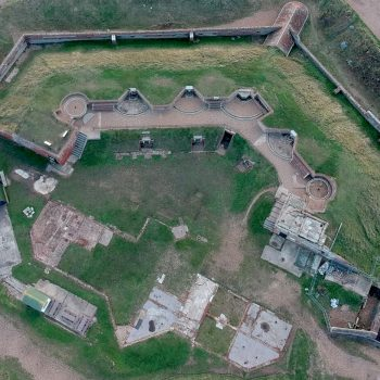 Shoreham Fort: A history