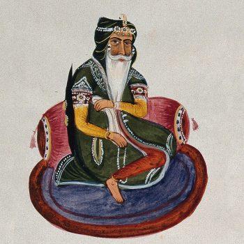 The Maharajah's howitzer