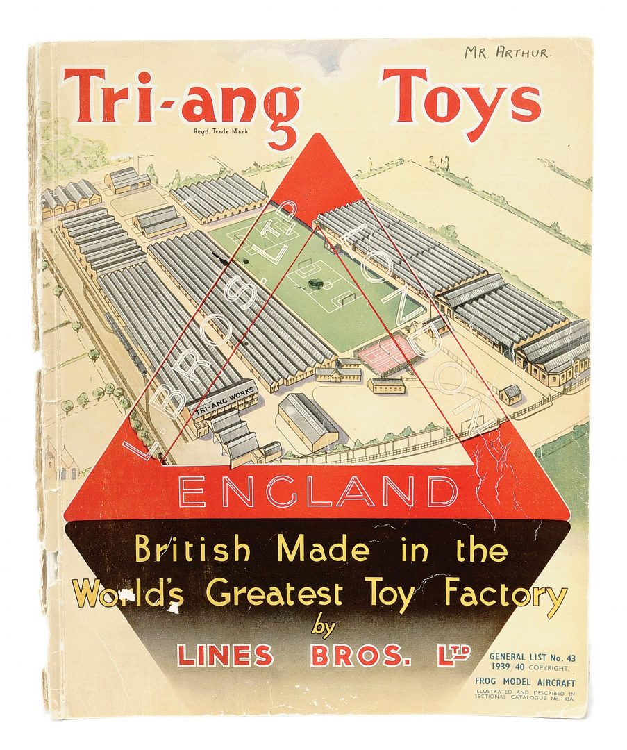triang toys