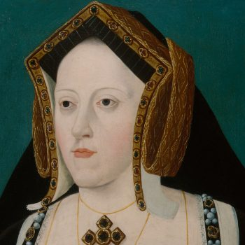 Queen Katherine of England