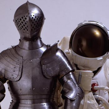 Armour for Astronauts