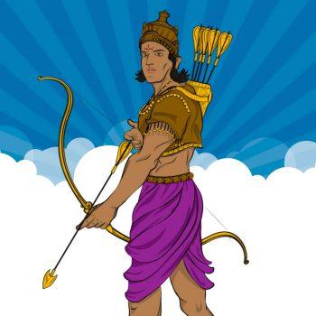 Arjuna things to do