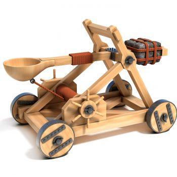 Catapult Challenge!