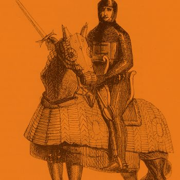 Crusader arms and armour from Africa and Asia
