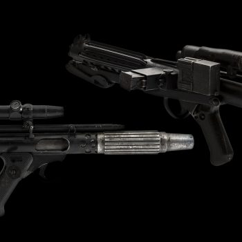 'Star Wars' blasters