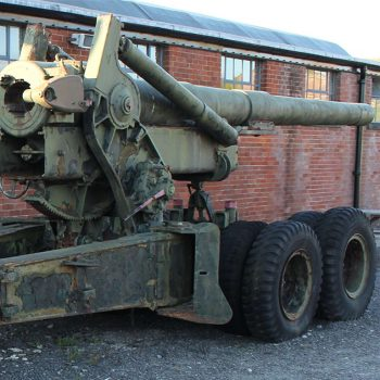 What does it take to develop a Howitzer?