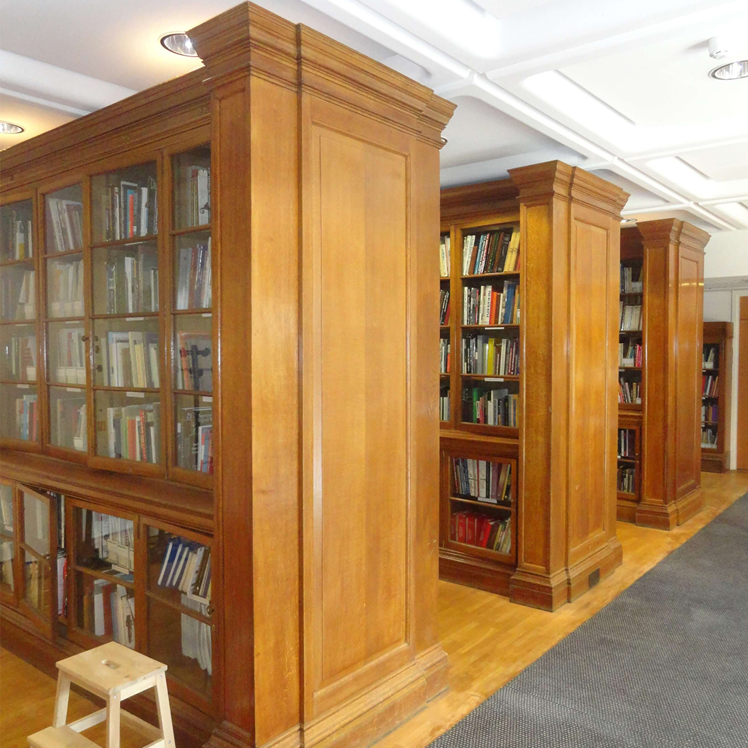 Royal Armouries library