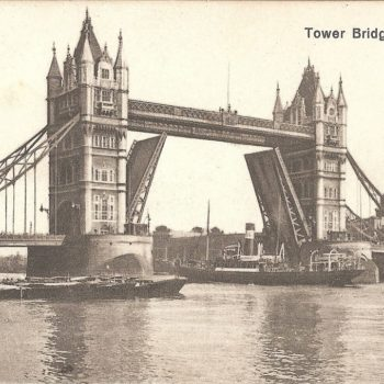 A Capital Investment with bonus view over Tower Bridge.