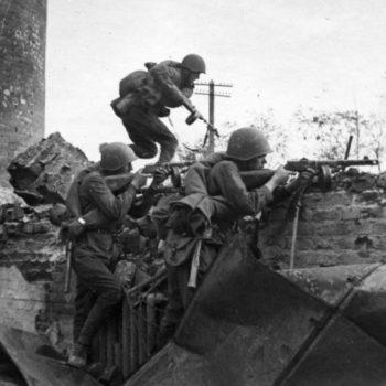 Firefight: The Second World War