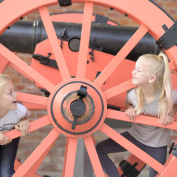 Summer Fun at Fort Nelson
