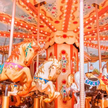 Victorian Fun Fair