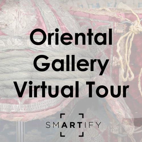 Oriental Gallery Virtual Tour