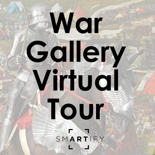 War GAllery Virtual Tour